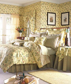 waverly fabric bedspreads images - reverse search