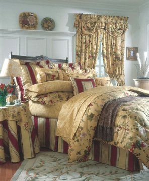 custom made only available for waverly bedding - Waverly Bedding